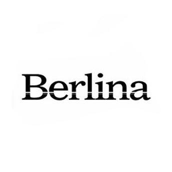 Logo de la marca Berlina