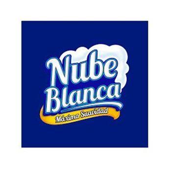 Logo de la marca Nube Blanca