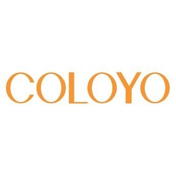 Logo de la marca Coloyo