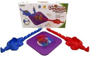Imagen de Dinosaurios, juego de embocar, en caja