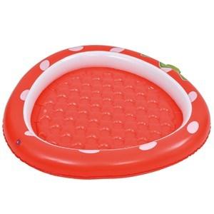 Imagen de Piscina inflable Jilong 1 aro, diseño fritilla, en caja