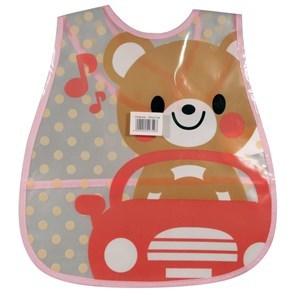 Imagen de Babero de EVA con bolsillo atrás, varios diseños.