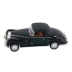 Imagen de Auto de colección de metal, varios modelos, en caja