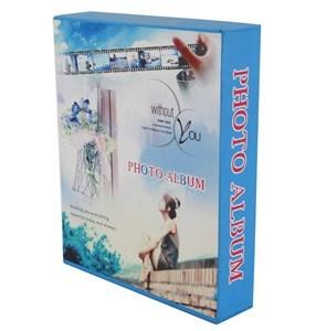 Imagen de Album para 54 fotos, en caja