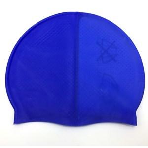 Imagen de Gorra para natación de silicona, en sobre de PVC, varios colores