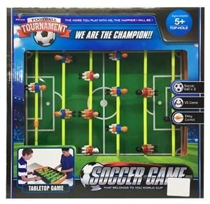 Imagen de Futbolito de mesa, en caja