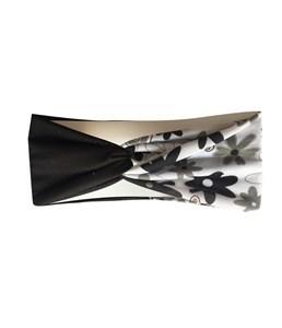 Imagen de Vincha de tela cruzada, en bolsa, varios colores