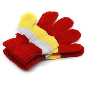 Imagen de Guantes de niño tejidos, en bolsa, varios colores