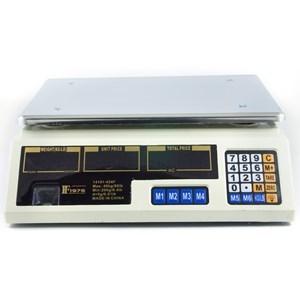 Imagen de Balanza para uso doméstico 220V, hasta 40kg, en caja, no habilitada por LATU