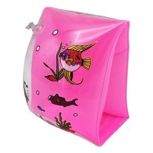 Imagen de Inflable flotador salvavidas, alitas para brazos, x2, en bolsa, varios diseños