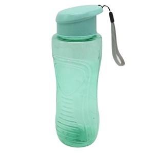 Imagen de Botella deportiva boca ancha, con correa, 700ml,  varios colores