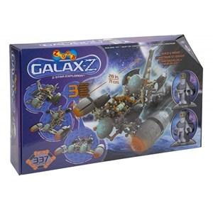 Imagen de Blocks 337 piezas nave espacial, ALEX