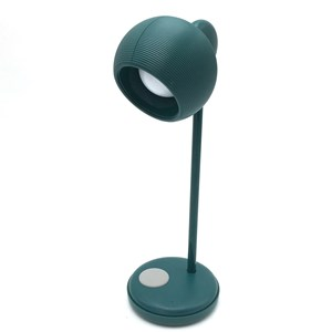 Imagen de Lámpara touch, luz dirigible, recargable con cable USB, en caja, varios colores