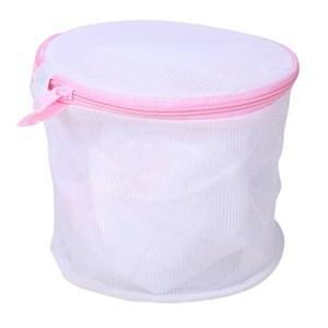 Imagen de Bolsa para lavar ropa interior, con cierre, pack x12