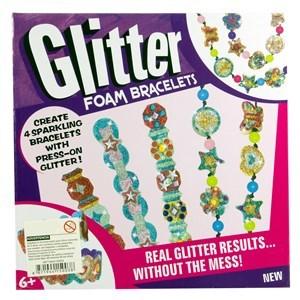 Imagen de Cuentas para armar y decorar pulseras, en caja