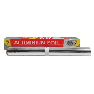 Imagen de Papel aluminio 10m, en caja