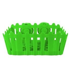 Imagen de Canasto de plástico multiuso, con ventosas.
