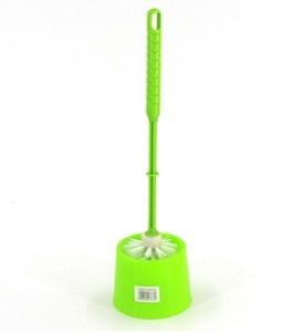 Imagen de Cepillo para WC de plástico, varios colores