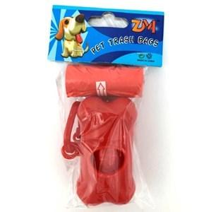 Imagen de Dispensador con bolsas, en bolsa, varios colores
