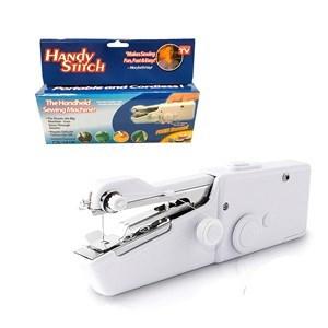 Imagen de Máquina de coser portátil, 4AA, en caja
