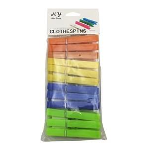Imagen de Palillos de plástico x12, 8cm, en bolsa