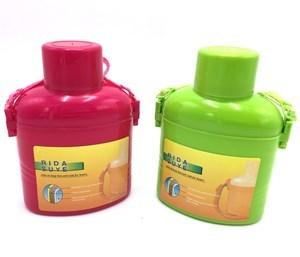 Imagen de Cantimplora de plástico, varios colores