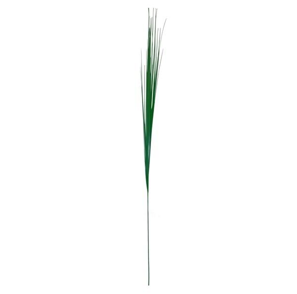 Imagen de Ramo de hojas verdes finas,largas, pack x10