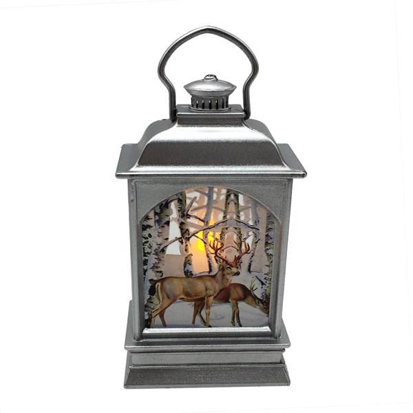 Imagen de Lámpara LED navideña, PACK x12