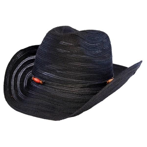 Imagen de Sombrero con guarda de caracol para caballero