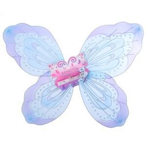 Imagen de Alitas de mariposa gigantes, en bolsa