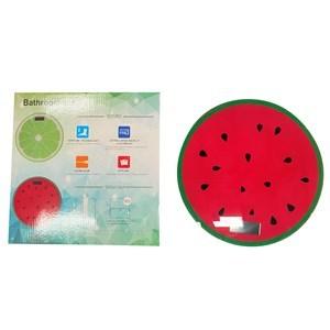 Imagen de Balanza digital para baño,2 diseños 2AAA, en caja hasta 150Kg