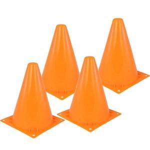 Imagen de Conos de entrenamiento x4,
