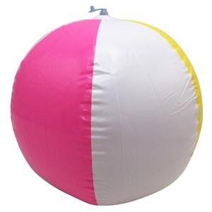 Imagen de Inflable pelota de PVC, 61cm, en bolsa, INTEX