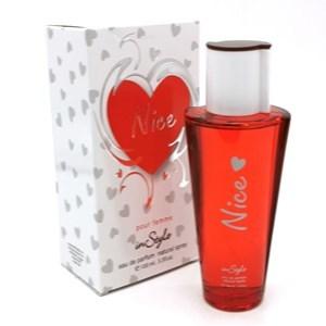 """Imagen de Perfume 100ml """"In Style"""" NICE"""