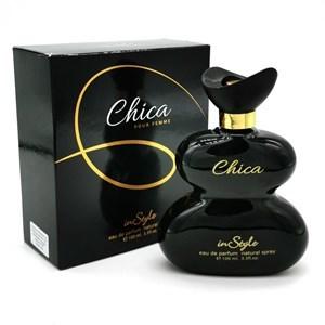 """Imagen de Perfume 100ml """"In Style"""" CHICA"""