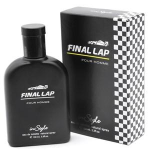 """Imagen de Perfume 100ml """"In Style"""" FINAL LAP"""