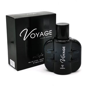 "Imagen de Perfume 100ml ""In Style"" VOYAGE"