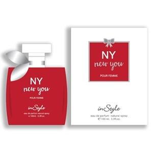 "Imagen de Perfume 100ml ""In Style"" NY NEW YOU"
