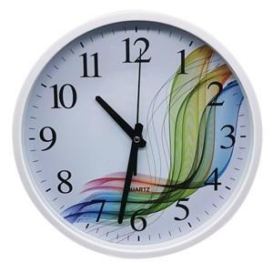 Imagen de Reloj de pared, 30cm de diámetro 2 diseños, en caja