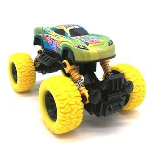 Imagen de Auto pull back, de metal con suspensión, en caja, varios colores