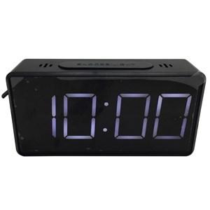 Imagen de Despertador digital, 3AAA, 2 colores en caja