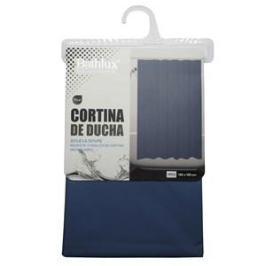 Imagen de Cortina de baño de EVA, GRIS