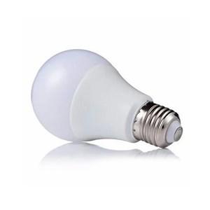 Imagen de Lámpara LED 9W, luz fría, en caja, UPTIME