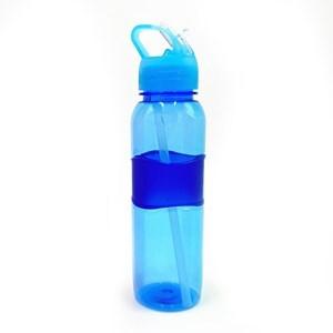 Imagen de Botella deportiva con sorbito retráctil, 700ml,  varios colores