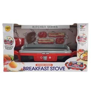 Imagen de Electrodomésticos cocina plancha con accesorios, en caja