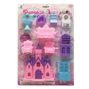 Imagen de Muebles para muñeca, en blister