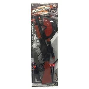 Imagen de Rifle lanza dardos, con accesorios en blister