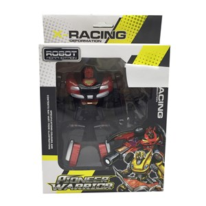Imagen de Robot auto, en caja
