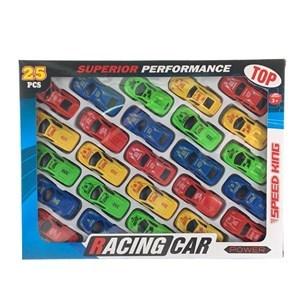 Imagen de Auto de plástico x25, en caja