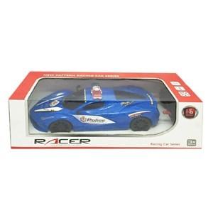 Imagen de Auto con control remoto, 4+2AA en caja